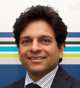 Dr Trishan Malhi